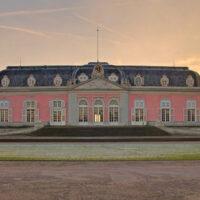 Schloss_Benrath_Jan2012